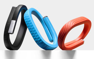 Jawbone Up24 Wristband Arrives in Singapore