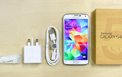 Samsung Galaxy S5 - Far From Basic