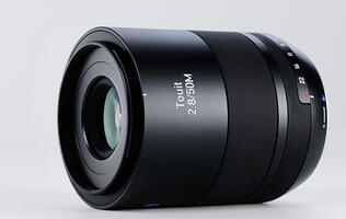 Carl Zeiss Introduces Premium Lens for E-mount and X-mount
