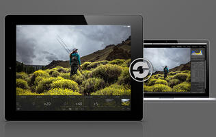 Adobe's Lightroom Mobile Enables Photo Editing on the Move