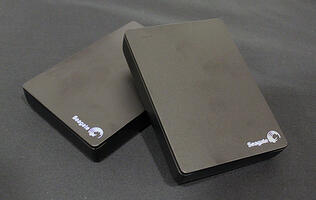 Seagate Refreshes its Backup Plus Lineup with the Backup Plus FAST and Slim