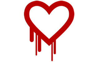 PSA: As Many as Two-thirds of the World's Web Servers Affected by the Heartbleed Bug