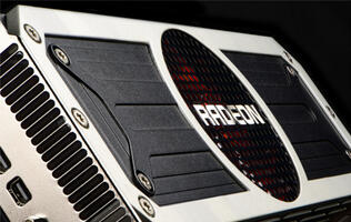 AMD Launches World's Fastest Graphics Card with Radeon R9 295X2 (Updated)
