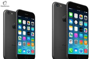 New iPhones to Come with Higher Resolution Displays, NFC and Side Power Button?
