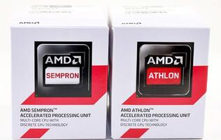AMD Kabini Desktop APUs Priced as Low as US$34