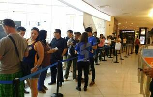 Samsung Launches Galaxy S5 in Singapore, Available for Walk-In Customers Tomorrow