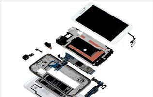 Teardown Reveals Samsung S5 Costs About US$256 to Build