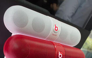Beats Puts Its 2014 Gadgets on Show