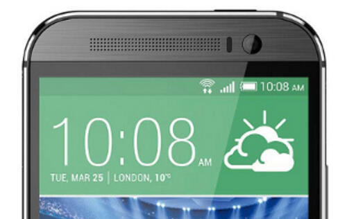 Camera Phone Shootout: HTC One (M8) vs. Samsung Galaxy S5 vs. Sony Xperia Z2