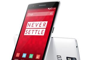 OnePlus Unveils the One, Ready to Kill Other Flagship Smartphones