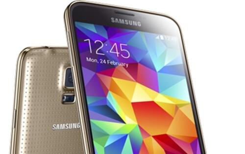 Samsung Galaxy S5 Available in Gold, Blue and 16GB Model from May (Updated)