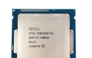 Intel Core i3-4150T Performance Preview