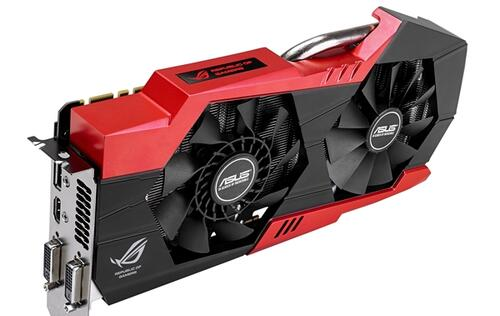 ASUS ROG Striker GTX 760 Graphics Card Launched!