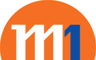 M1 Launches 10Gbps Enterprise Fiber Broadband Service
