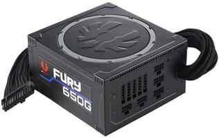 BitFenix Introduces Fury PSU Series