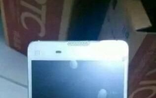 Images and Specs of Xiaomi Mi 3S Leaked, Possible Launch on 15 May