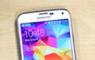 Samsung to Unveil Galaxy S5 Prime in June?