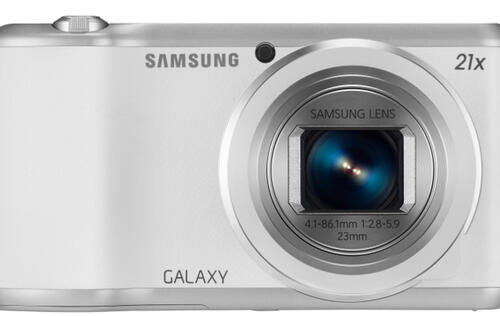 Samsung Galaxy Camera 2 - More Like a Version 1.5