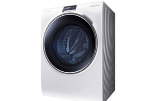 You Can Control the Samsung WW9000 Washing Machine Anywhere with a Smartphone App