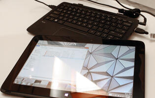 HP Unveils New Enterprise Notebooks and Printers