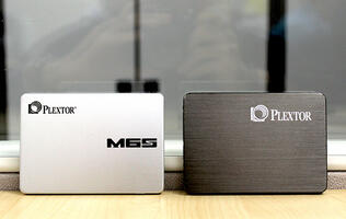 Plextor M6S (256GB) - Joining the Mainstream Fray