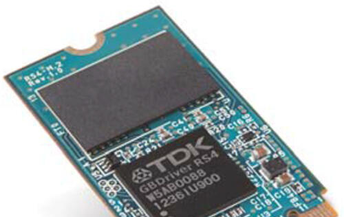TDK Launches SNG4A SSD Series with M.2 Form Factor Support