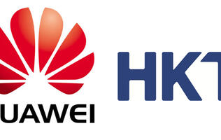 HKT and Huawei Launch World's First Seamless VoLTE Service in Hong Kong