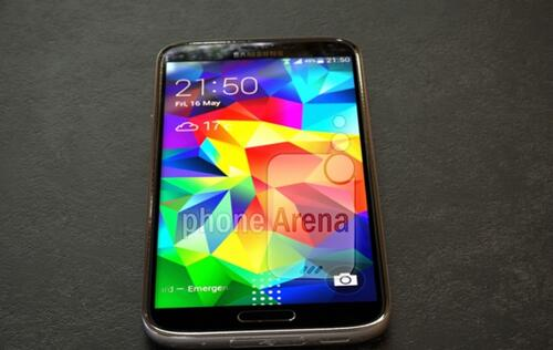 Photos and Videos of Aluminium-Clad Samsung Galaxy S5 Prime Leaked