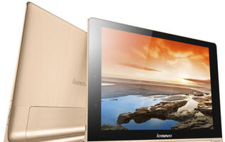 Lenovo Announces Its Latest Range of Android Tablets