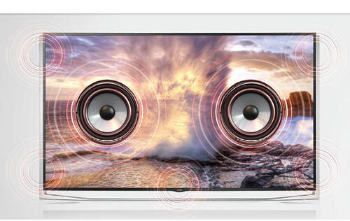 LG Electronics Partners with Harman/Kardon to Bring Better Sound to LG TVs