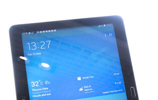 Samsung Galaxy Tab Pro 10.1 LTE review