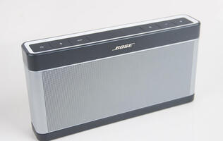 Review: Bose SoundLink III Bluetooth Wireless Speaker