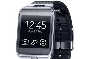 Samsung Working on Tizen-Powered Smart Watch with SIM Card Slot