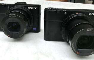 A feature on Sony Cyber-shot RX100 III