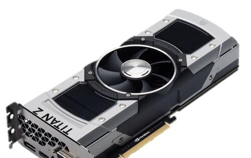 NVIDIA Officially Launches GTX Titan Z; Add-In Card Partners Offering Wares Now