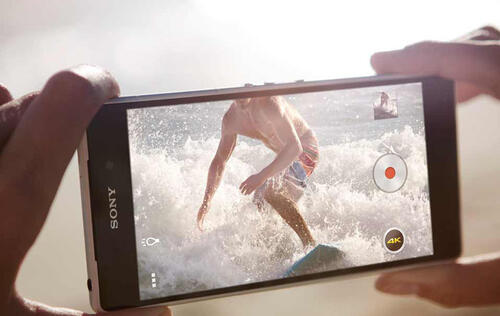 Shooting 4K Video On Your Smartphone
