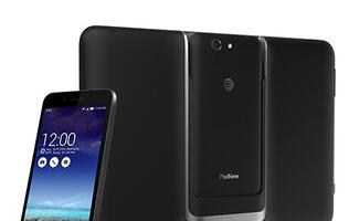 ASUS Announces Global Variant of PadFone X, Updates ZenFone 5 and 4