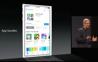 Apple Announces iOS 8, Comes with Third Party Support for Widgets and Keyboards