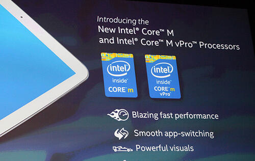 Intel's First Broadwell-based Products to Be Available Year End