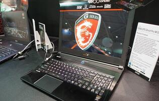 MSI Gaming Notebooks Are the New Sexy