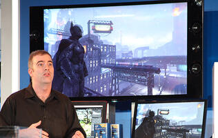 Intel Wants to Make 4K Displays More Affordable by Year End
