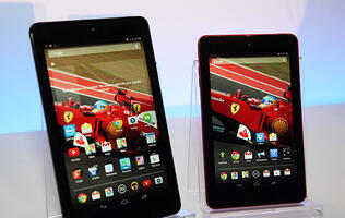 Dell Launches New Venue Tablets
