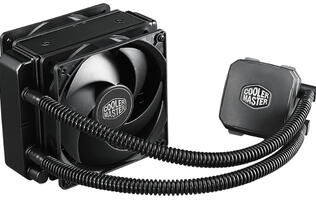 Cooler Master Showcases Nepton Liquid Cooling Series at Computex 2014