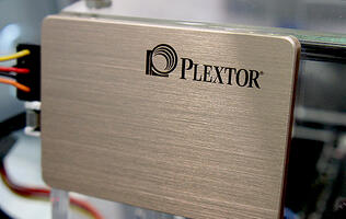 Plextor Debuts New M6 Pro SSD with PlexTurbo at Computex 2014