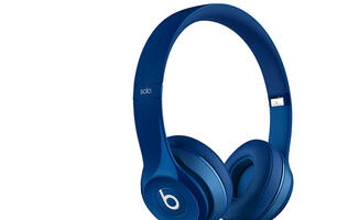 Beats Announces Launch of the Solo 2
