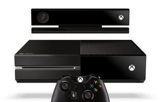 Xbox One Available in Singapore on September 23