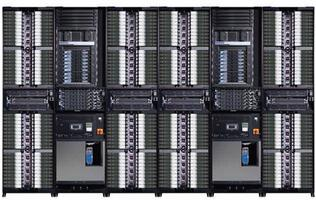 HP Launches Apollo Series of High Performance Computing Servers