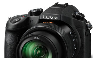 Panasonic Announces Bridge Camera That's Capable of 4K Video Recording