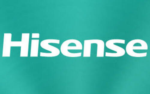 Hisense Ranked Fourth Largest Shipper of Televisions Worldwide