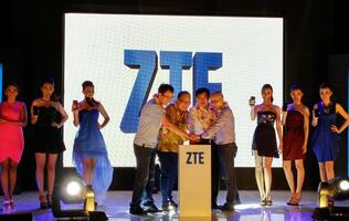 ZTE: We See Opportunity to Take Market Share Away from Samsung